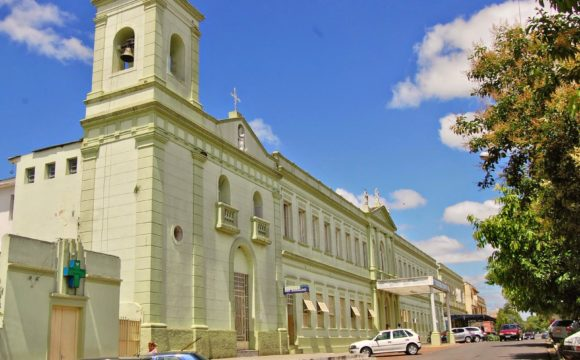 ESPECIAL: Santa Casa comemora 164 anos. Com equipamentos de alta tecnologia e em breve serviço de oncologia