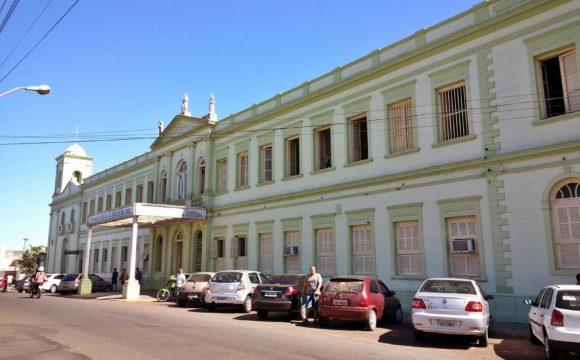 Santa Casa realiza Assembleia Geral Ordinária dia 31 e apenas uma chapa foi inscrita