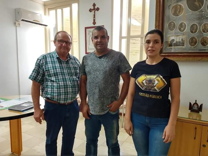 Deputado Paulo Pimenta destina Emenda de R$ 100 mil de forma emergencial para a Santa Casa
