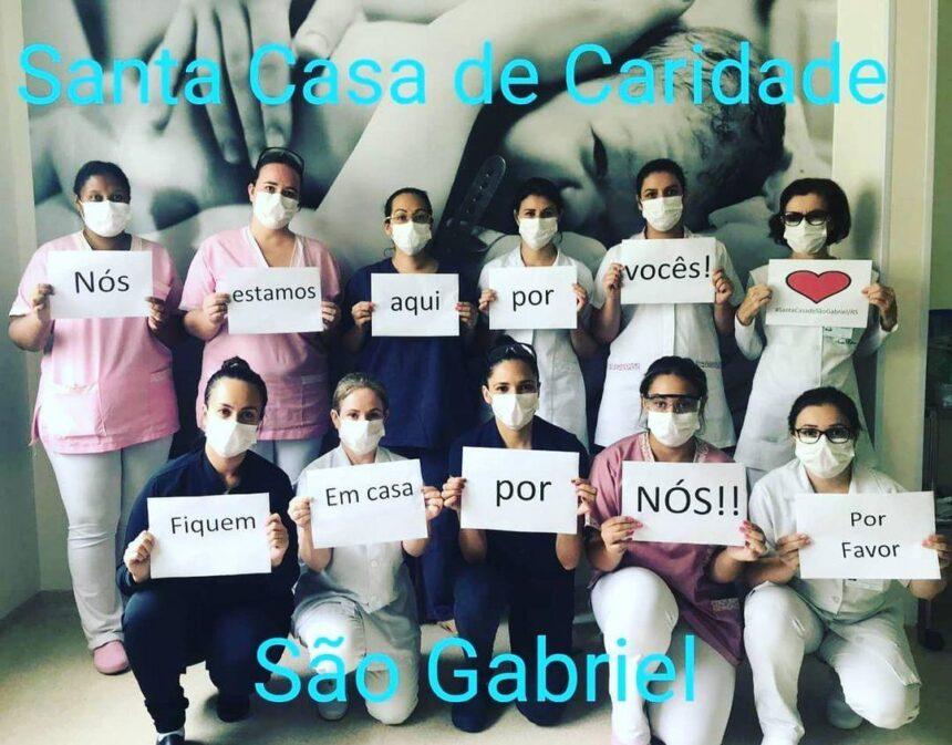 SANTA CASA DISPONIBILIZA DOCUMENTAÇÕES GRATUITAS E TODOS OS TESTES PARA RECÉM-NASCIDOS