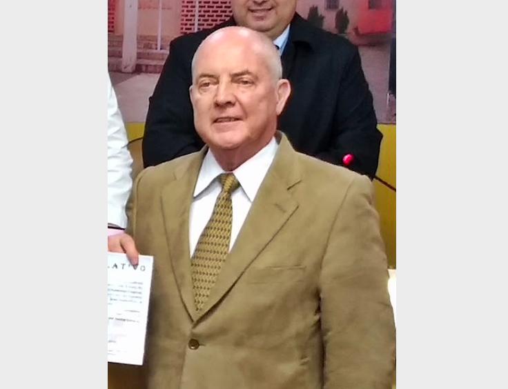 Santa Casa se manifesta pela morte do Dr. Arlindo Vargas